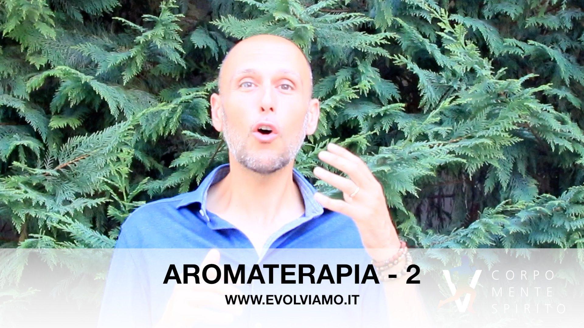 Aromaterapia 2